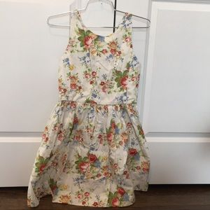 Teen Girl Dress - Size 14 New with Tags Floral